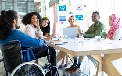 Unum Long-Term Disability Income Protection