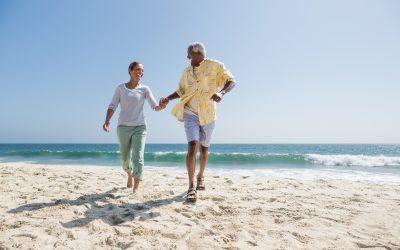 Retiree Open Enrollment Info