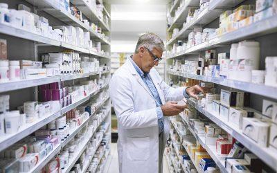 Pharmacy – Specialty Prescriptions